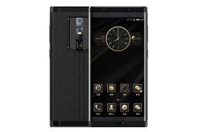 Smartphone siêu sang, pin 7.000 mAh, RAM 6 GB, camera kép, giá cao hơn iPhone 7