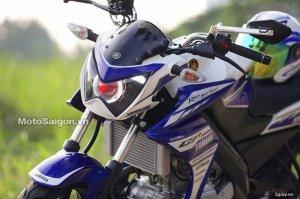 Fz150i 2015 new 95% kiểng đẹp