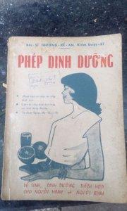 Sách phép dinh dưỡng 1972