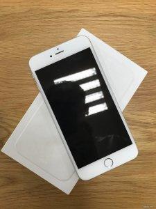 Bán gấp iPhone 6Plus 16GB, Bản Quốc Tế, Chính Hãng, FULLBOX