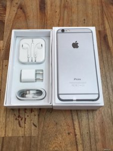 iPhone 6Plus Bản Quốc Tế Dung lượng khủng 128GB ZIN ALL