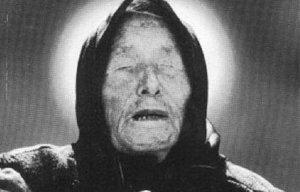 Tiên đoán rợn người của Vanga về người ngoài hành tinh Vamfim