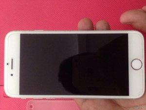 iphone 6 trắng quốc tế nguyên zin cứng ngắt