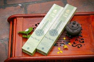 Cách nhận biết hương sạch và hương tẩm hóa chất độc hại