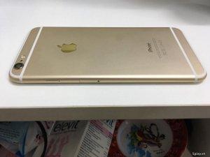 IP6 Plus màu vàng (gold) 64gb QT Mỹ