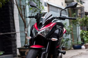 Kawasaki Z800 2015 xe keng giá tốt...