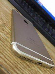 Iphone 6plus(64g)quốc tế kvt