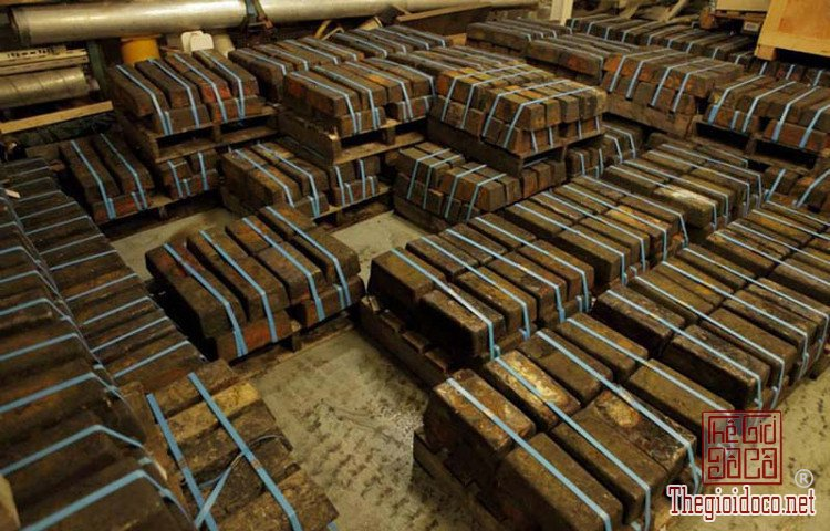 10 kho báu khổng lồ được tìm thấy thật ly kỳ, có kho báu gần 250.000 tỷ (3).jpg