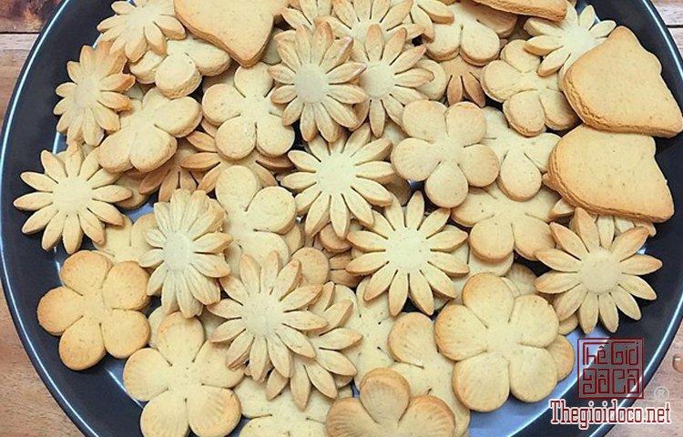 Hướng dẫn làm bánh quy gừng cho cả gia đình ngày Tết (3).jpg