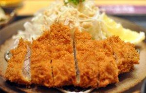 Chế biến miso katsu như người Nagoya