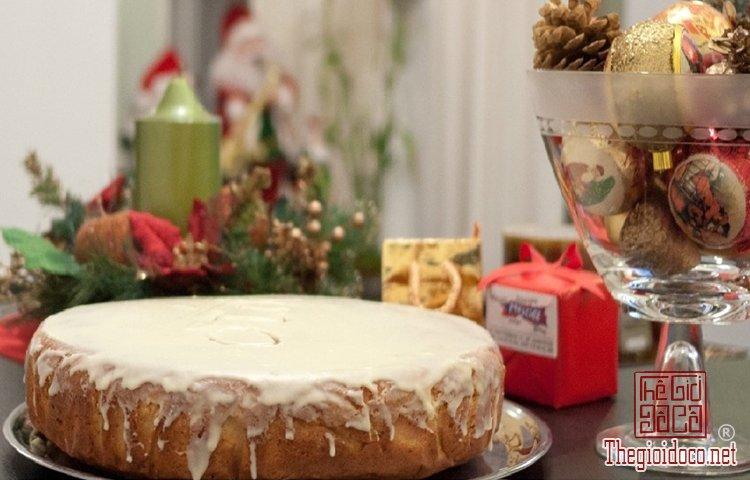 Rượu và bánh truyền thống trong Giáng sinh ở Hy Lạp (4).jpg