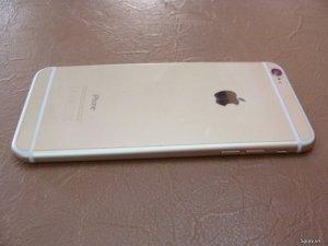 Bán iPhone 6 Plus 64G Vàng, đẹp keng , zin all