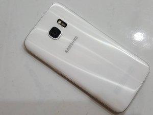 Bán/ Đổi Samsung Galaxy S7 G930L 32GB white hàng xtay Korea nguyên zin