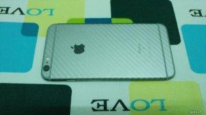 iPhone 6S Plus quốc tế đẹp lung linh hoàn hảo