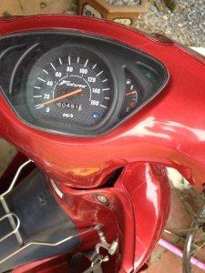 Bán Honda Future 110 đời 2004