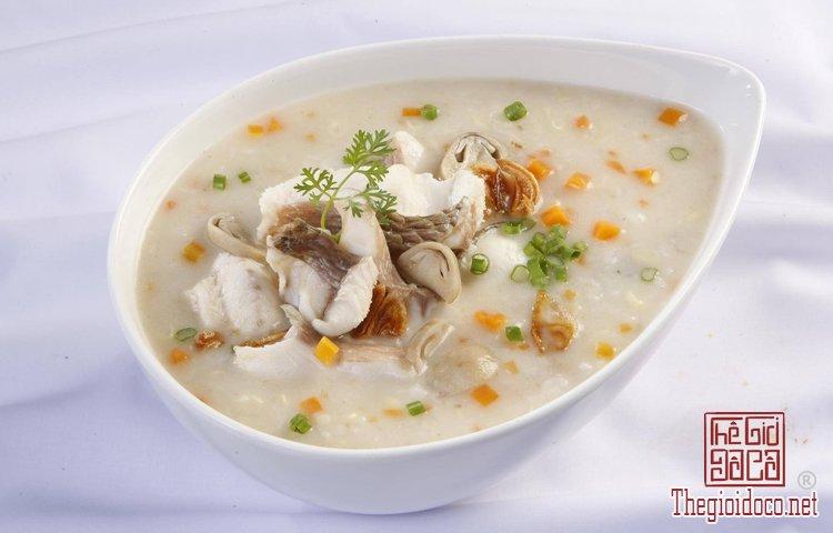 Những món cháo nóng hổi làm ấm mùa đông Hà Nội (2).jpg