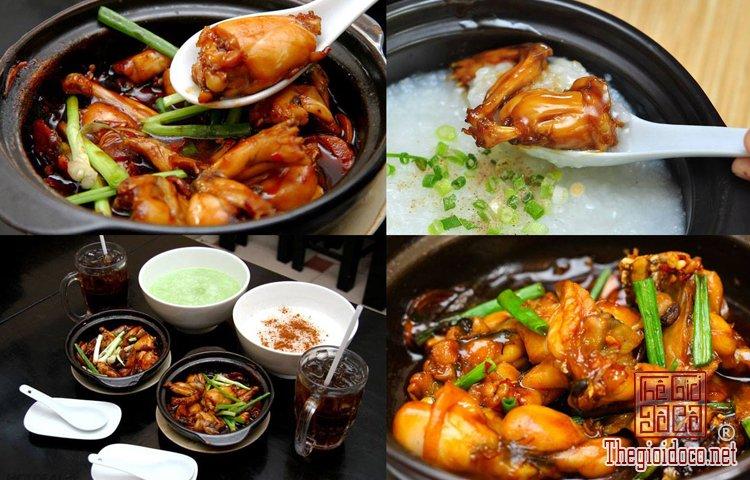 Những món cháo nóng hổi làm ấm mùa đông Hà Nội (7).jpg