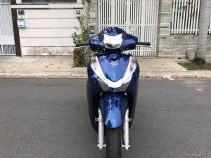 Sh300i 11/2016 nhập Ý màu xanh mới như xe thùng