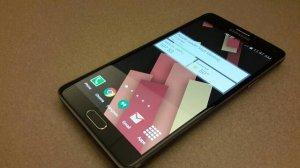 Samsung Galaxy Note 4 Cần bán
