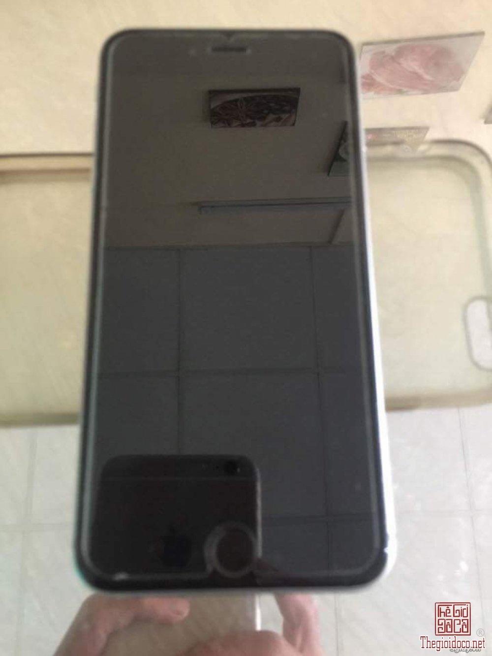 iPhone 6plus 64gb Gray (1).JPG