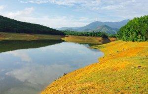 Lạc lối trên thảo nguyên đẹp như mơ ở Đà Nẵng