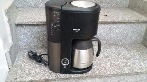 Máy pha cà phê Tiger