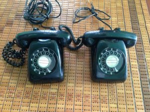 điện thoại giao lưu