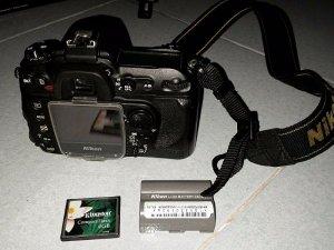Nikon D200 ( chỉ body)