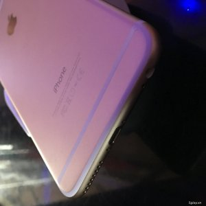 iPhone 6 Plus 16Gb -Gold -Quốc tế LL/A