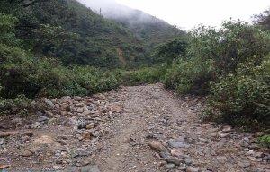 Chinh phục đỉnh Phú Lương mùa đông, ngắm biển mây bồng bềnh