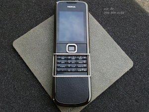 Nokia 8800 Sapphire Black Arte DIAMOND Likenew giao lưu Ace TGĐC .