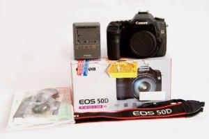 bán body canon 50D