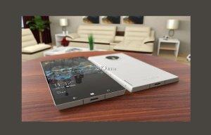 Xem hình ảnh Surface Phone vừa xuất hiện rõ nét tại Trung Quốc