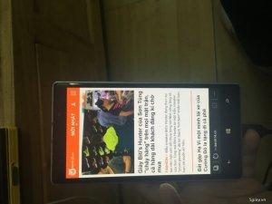 Cần bán 1 điện thoại Lumia 930 giá rẻ