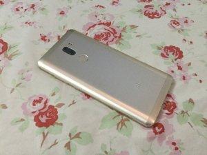 Mi 5S Plus Gold 64Gb 99% Fullbox Giá 7t3
