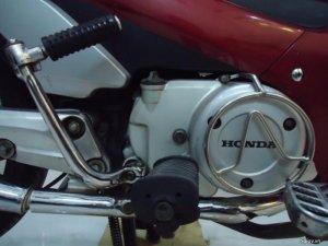 Honda Future 1 đỏ đô 2002 (18tr) [HCM]