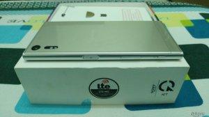Siêu phẩm Sony XZ mới mua tại TGDĐ bán lỗ 4t5