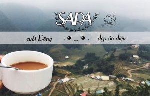 Sapa địa điểm lý tưởng cho bạn du lịch dịp tết Nguyên Đán