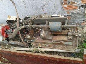 máy hạng nặng ( cắt, cưa công nghiệp, máy ống, hàn cơ 200A )