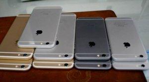 IPHONE 6 PLUS - 64gb QUỐC TẾ 99% likenew giá rẻ