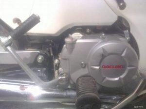 Cub Dalim 50cc 2O15,chính chủ