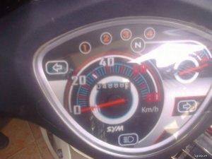 Elegant 50cc,2O16,chính chủ