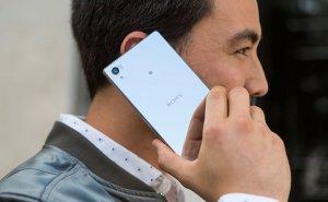 Sony Z5 Premium Chrome BH tới 10-2017