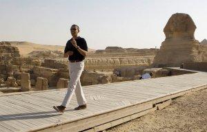 Những chuyến công du kết hợp du lịch của Tổng thống Mỹ Obama