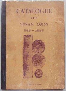 Giao lưu một cuốn sách về tiền xu cổ VN