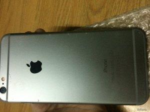 Bán nhanh Iphone 6 Plus 16G gray quốc tế zin