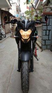 Cần bán xe Moto Pulsar 200NS