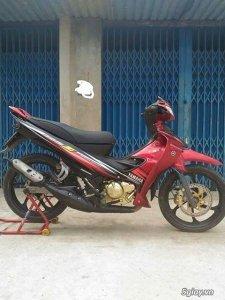 yaz 125cc bs 5so