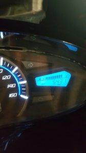 Bán em xe pcx đi 6000km