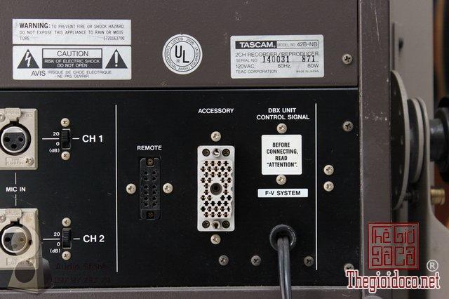 Tascam 42B - Made In Japan (10).jpg